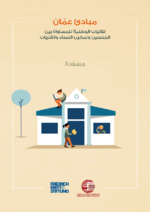 [Amman principles of national mechanisms for gender equality and the empowerment of women and girls]
