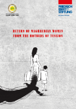 Return of Maghrebian women from the hotbeds of tension